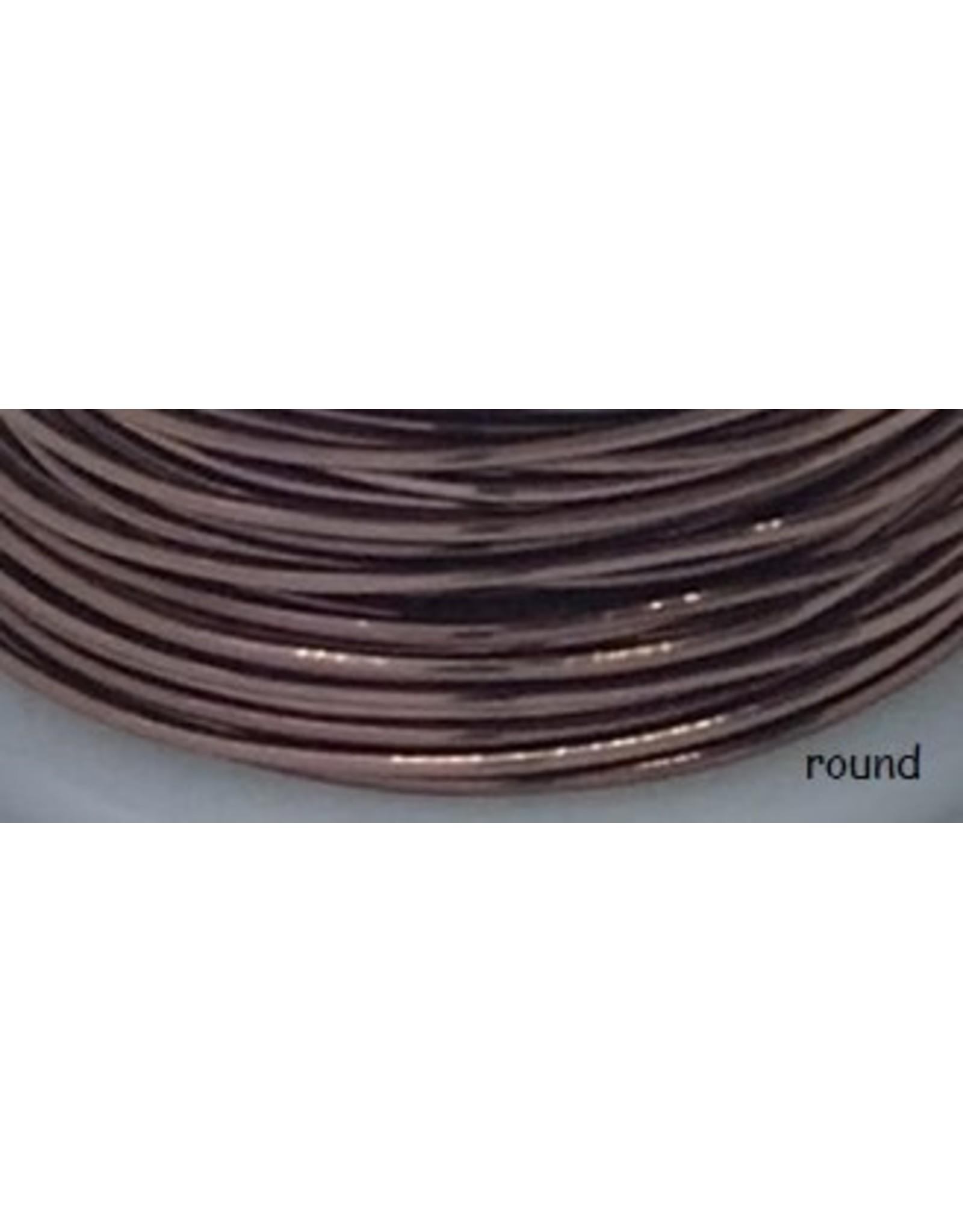 22g  Antique Copper Brown  15y