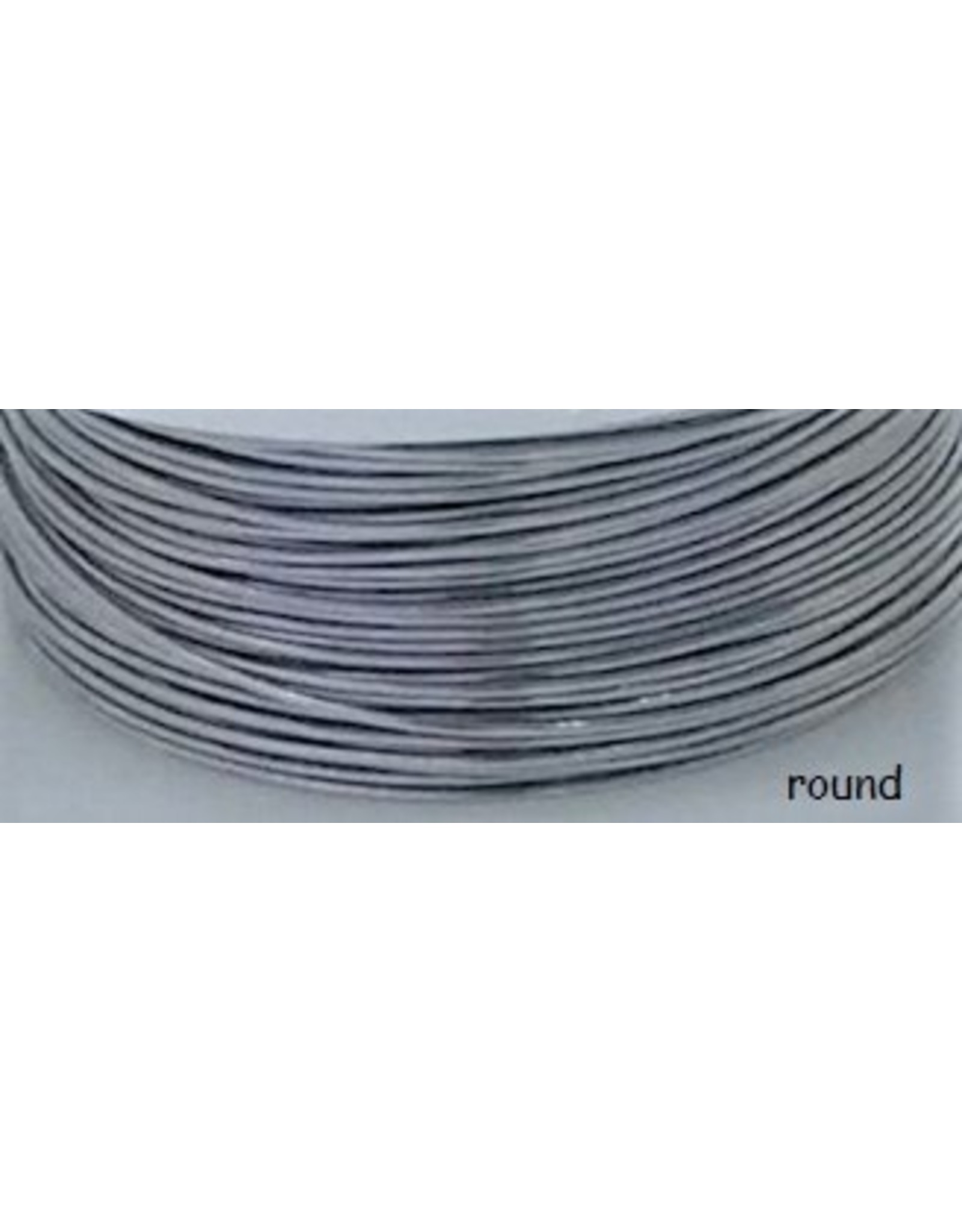 26g  Brushed Silver  15y