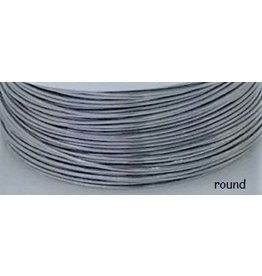 28g  Brushed Silver 15y