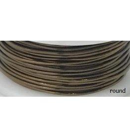 14g Vintage Bronze Brown  10 feet
