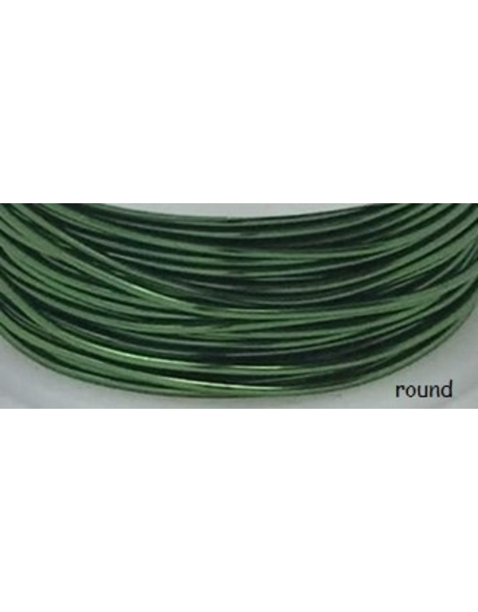 14g  Green 10 feet
