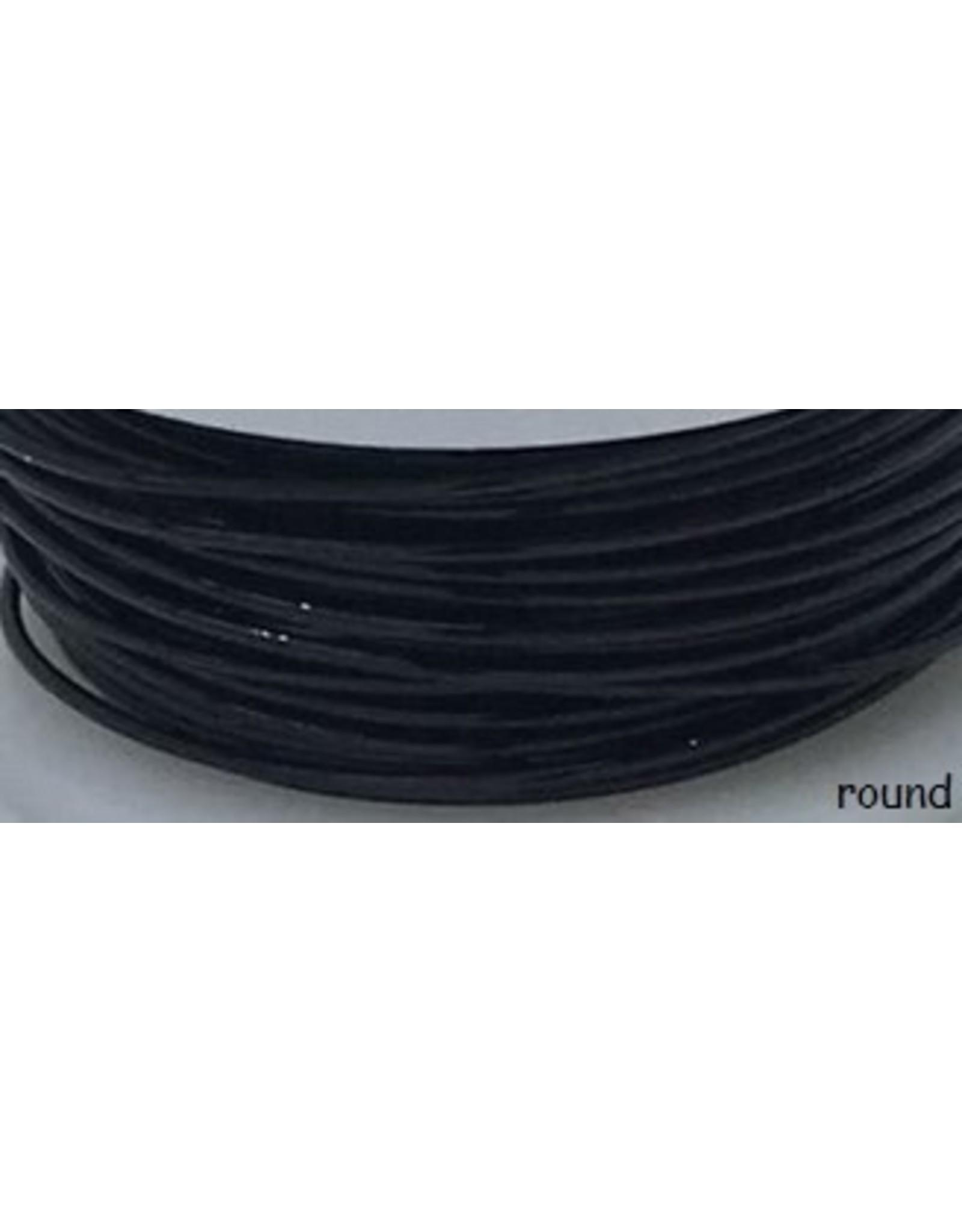 14g  Black 10 feet