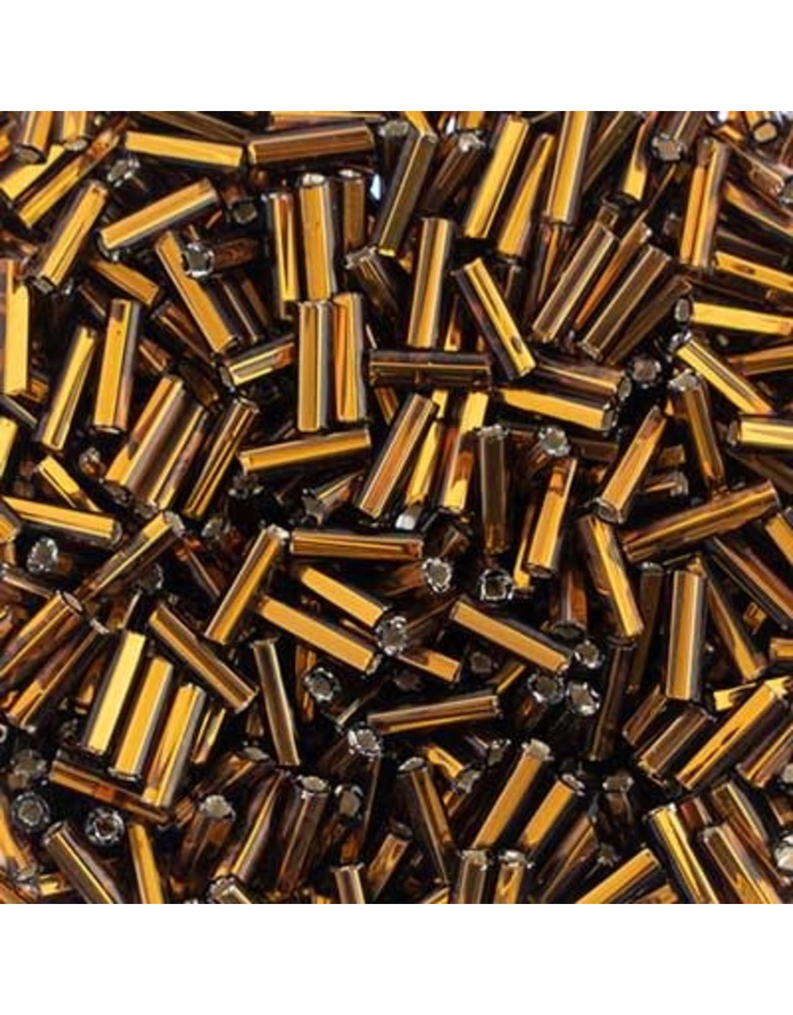 Czech *402044  #3 Bugle 10g Brown s/l