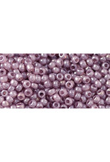 Toho 151 11  Round 6g  Ceylon Light Purple Lustre