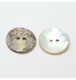 Mother of Pearl Shell Button 20mm x50