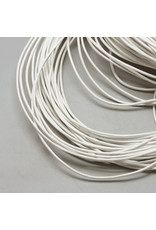 217sb 2mm Leather White 10 meter