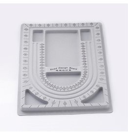 Bead Design Tray 24x33cm