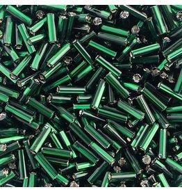 Czech *401963  #3 Bugle 10g  Green s/l