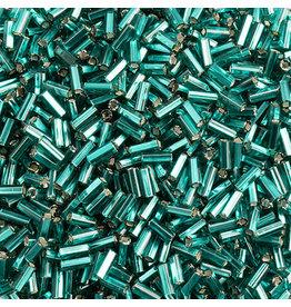 Czech 402017 #2 Bugle 20g  Teal Green  s/l