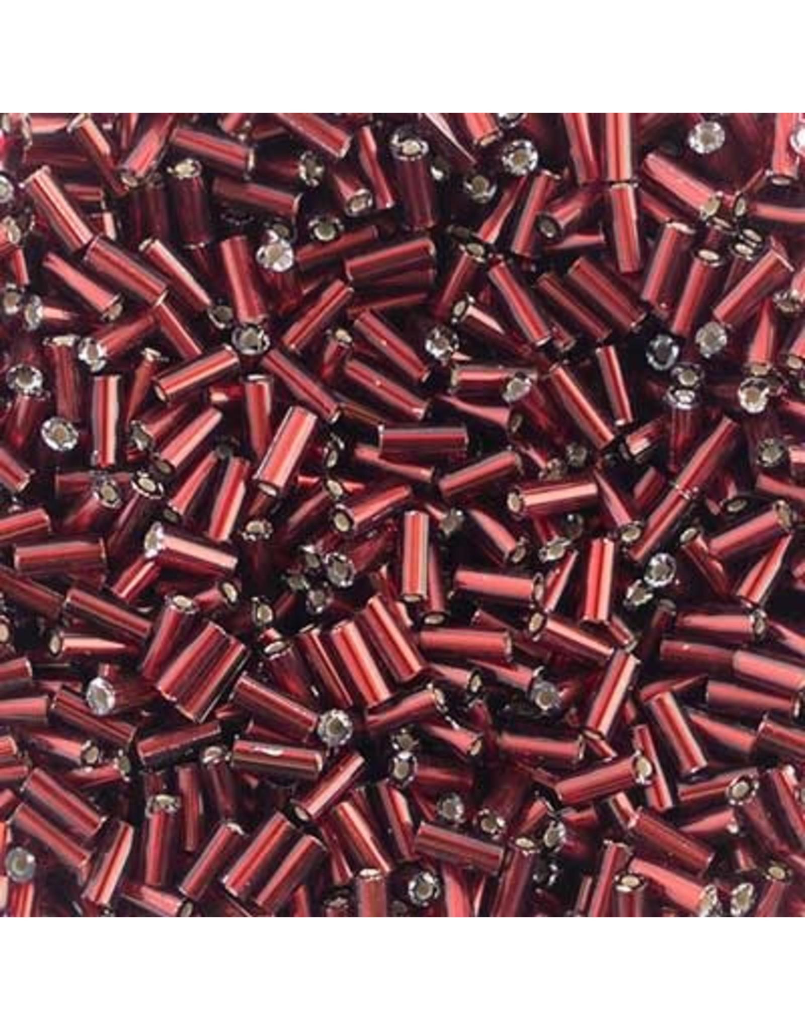 Czech 402029B #2 Bugle 125g  Dark Red  s/l