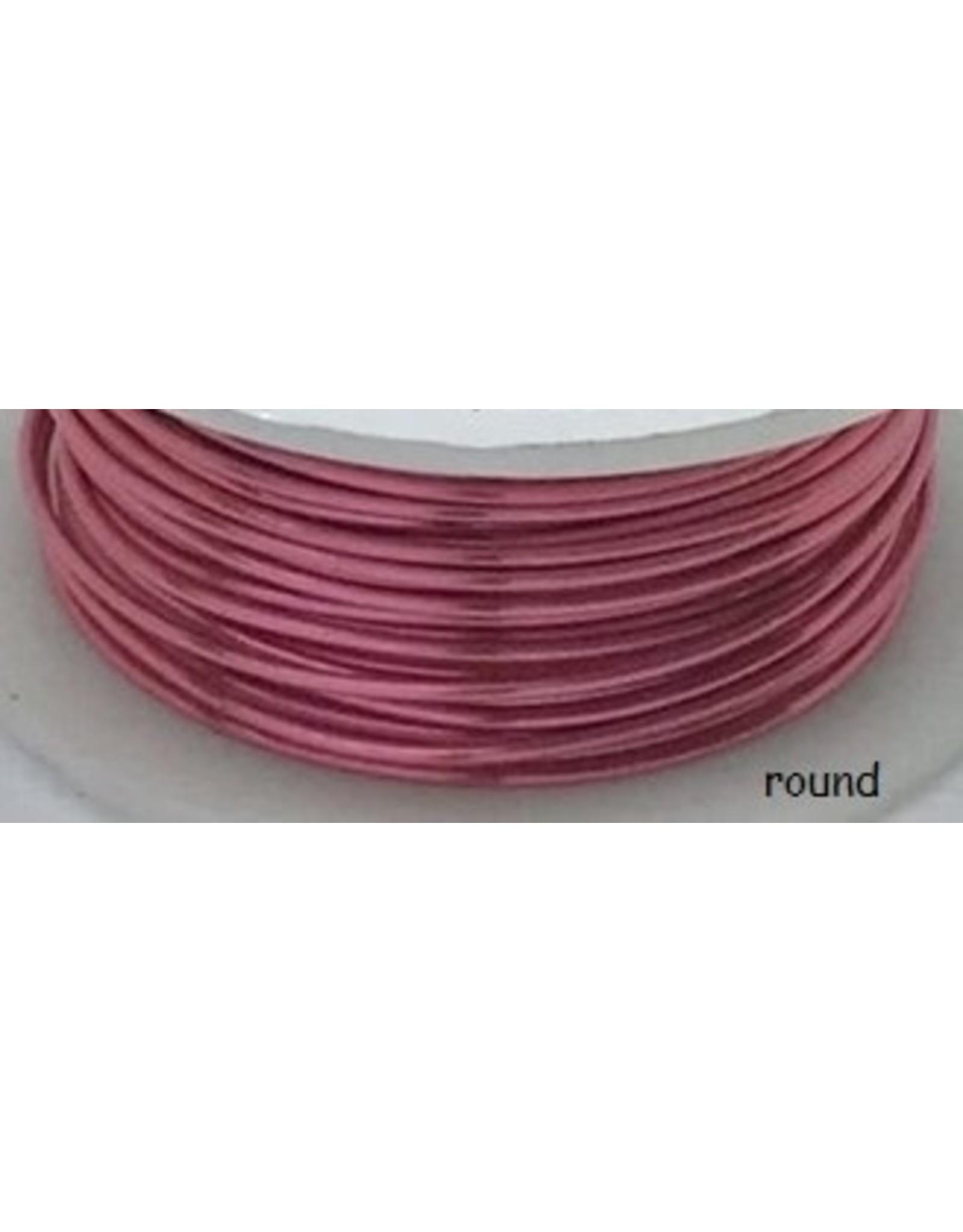 26g  Coral Pink 15y