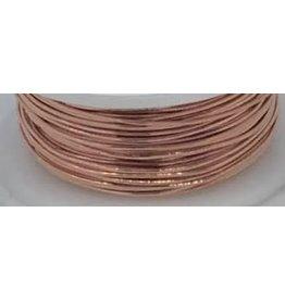 18g  Bare Copper 200ft  1lb