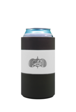 Toadfish Non-Tipping Can Cooler-White