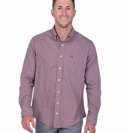 Southern Shirt Lawrence Check LS