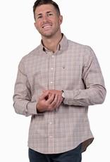 Southern Shirt Briarfield Check LS