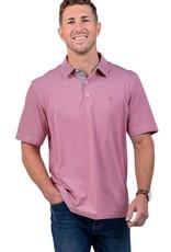 Southern Shirt Madison Stripe Polo