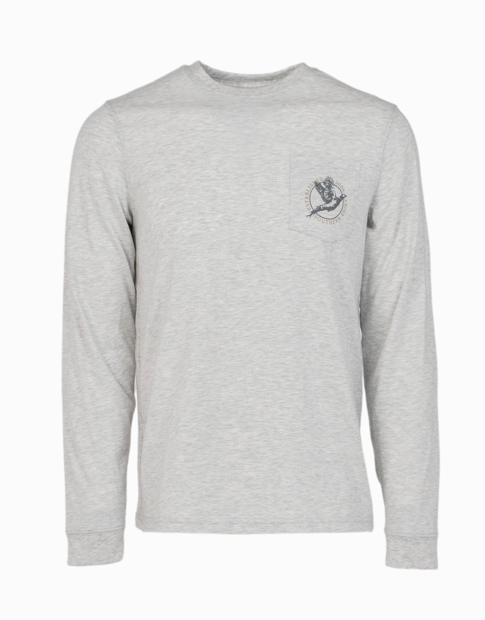 Southern Shirt On Command Tee LS