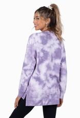 Southern Shirt Velvety Sweatshirt/2C036