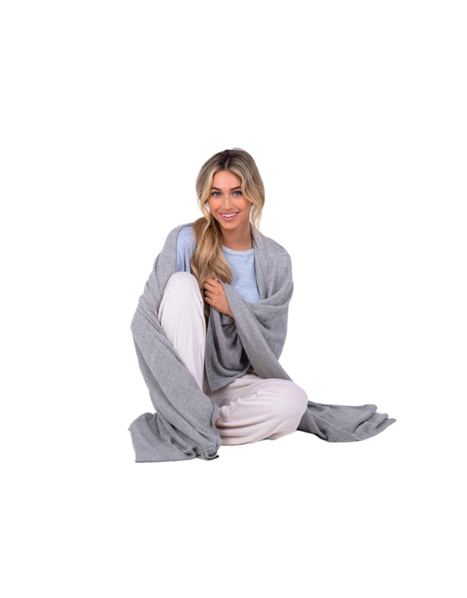 Southern Shirt Dreamluxe Blanket/2Z006