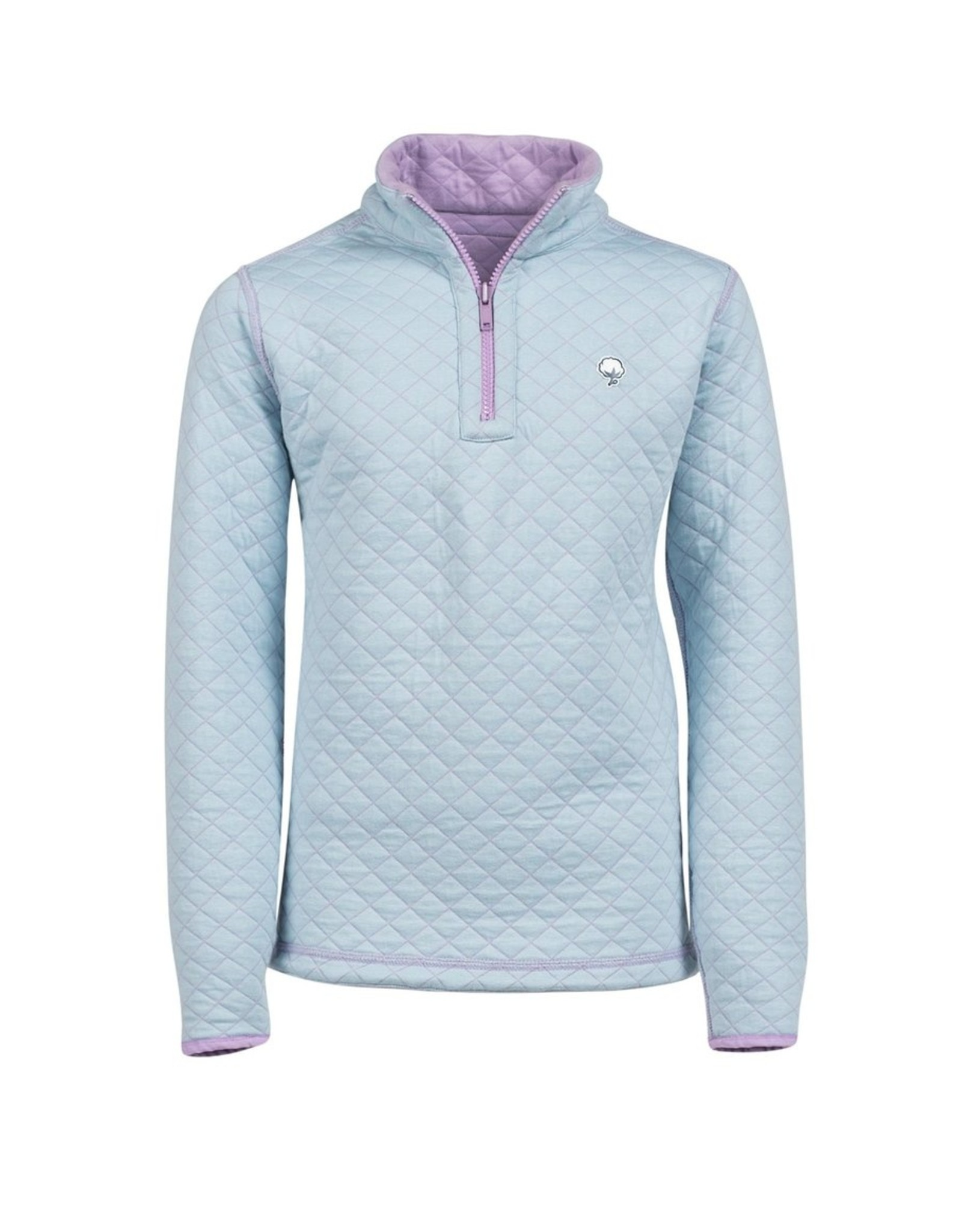 Southern Shirt Girls Adventure Pullover/6V001