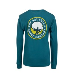 Southern Shirt Youth Sig Logo Long Sleeve/5T006