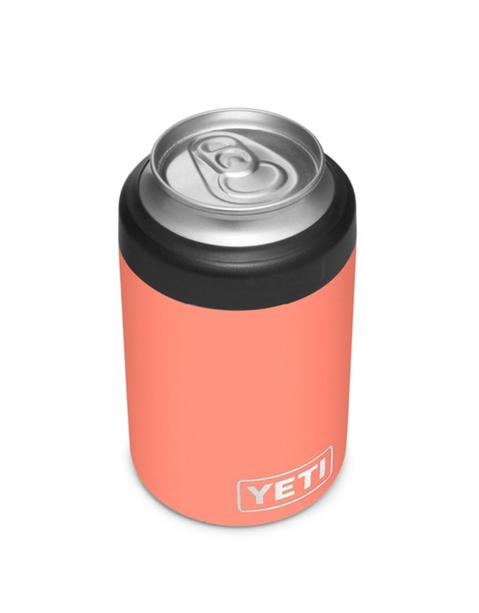 YETI Coolers  Colster 2.0 - Coral