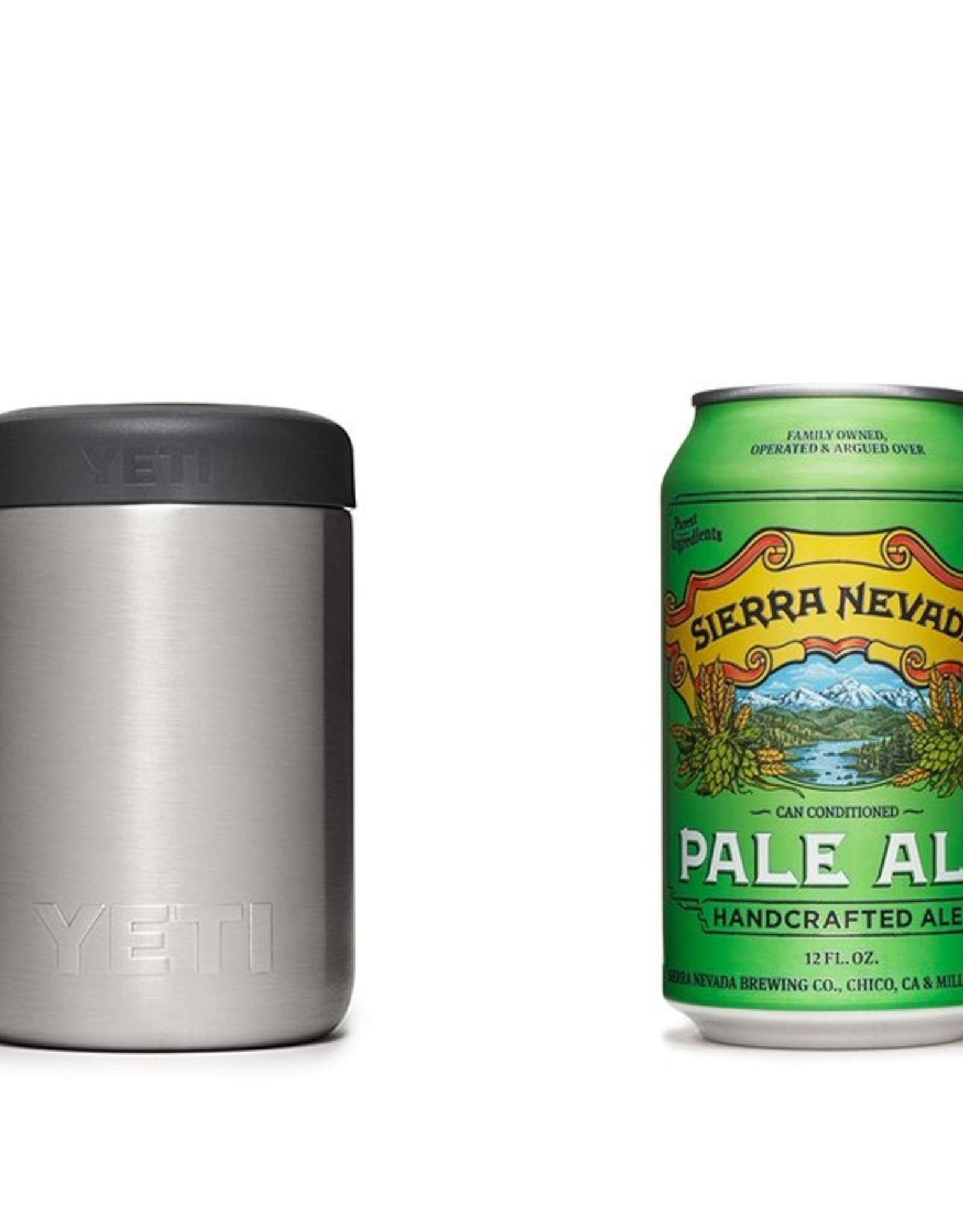 YETI Coolers Colster 2.0 - Chartreuse