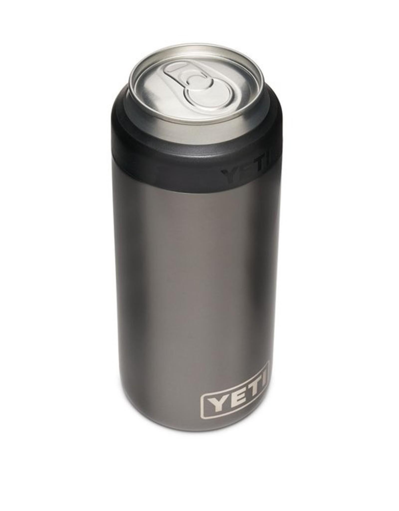 YETI Coolers Colster 2.0 Slim-Graphite