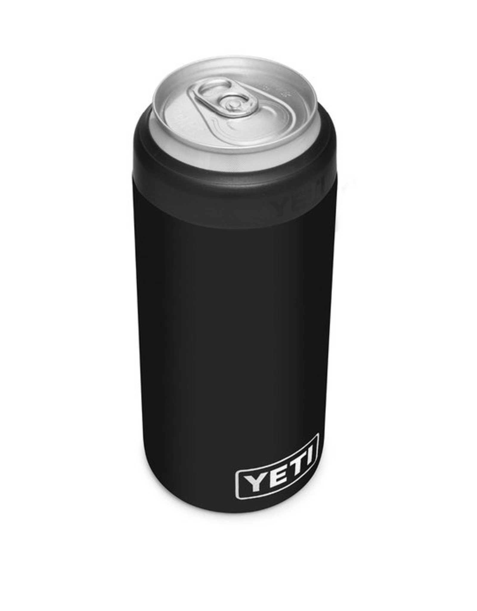 YETI Coolers Colster Slim-Black