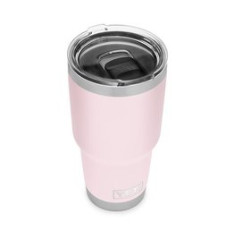 YETI Coolers Rambler 30oz w/ MagSlider Lid - Ice Pink
