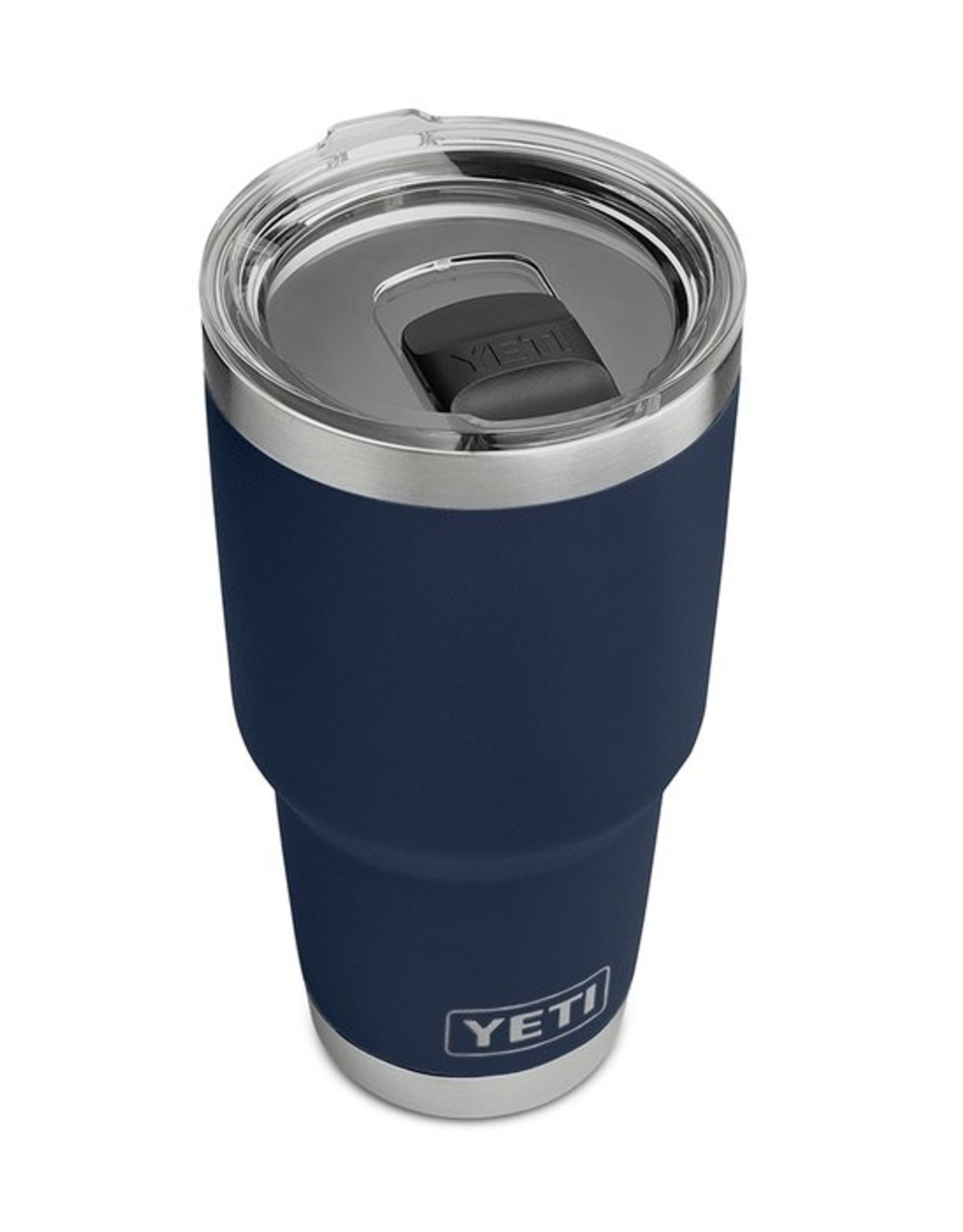 YETI Coolers Rambler 30oz Navy w/ Magslider Lid