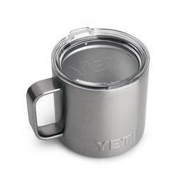 YETI Coolers YETI Rambler 14oz Mug - Stainless Steel