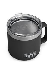YETI Coolers Rambler 14oz. Mug Black