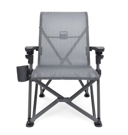 YETI Coolers Trailhead Camp Chair-Charcoal