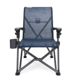 YETI Coolers Trailhead Camp Chair Navy 6703