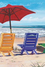 """Heritage Puzzles """"Beachy Keen"""" Puzzle"""