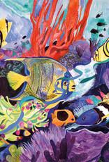 Heritage Puzzles Rainbow Reef Puzzle