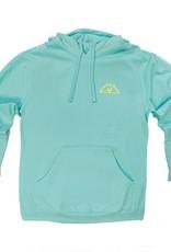 Beach &  Barn Emblem Hooded Sweatshirt