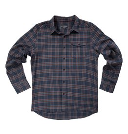 Beach &  Barn Masonboro Flannel