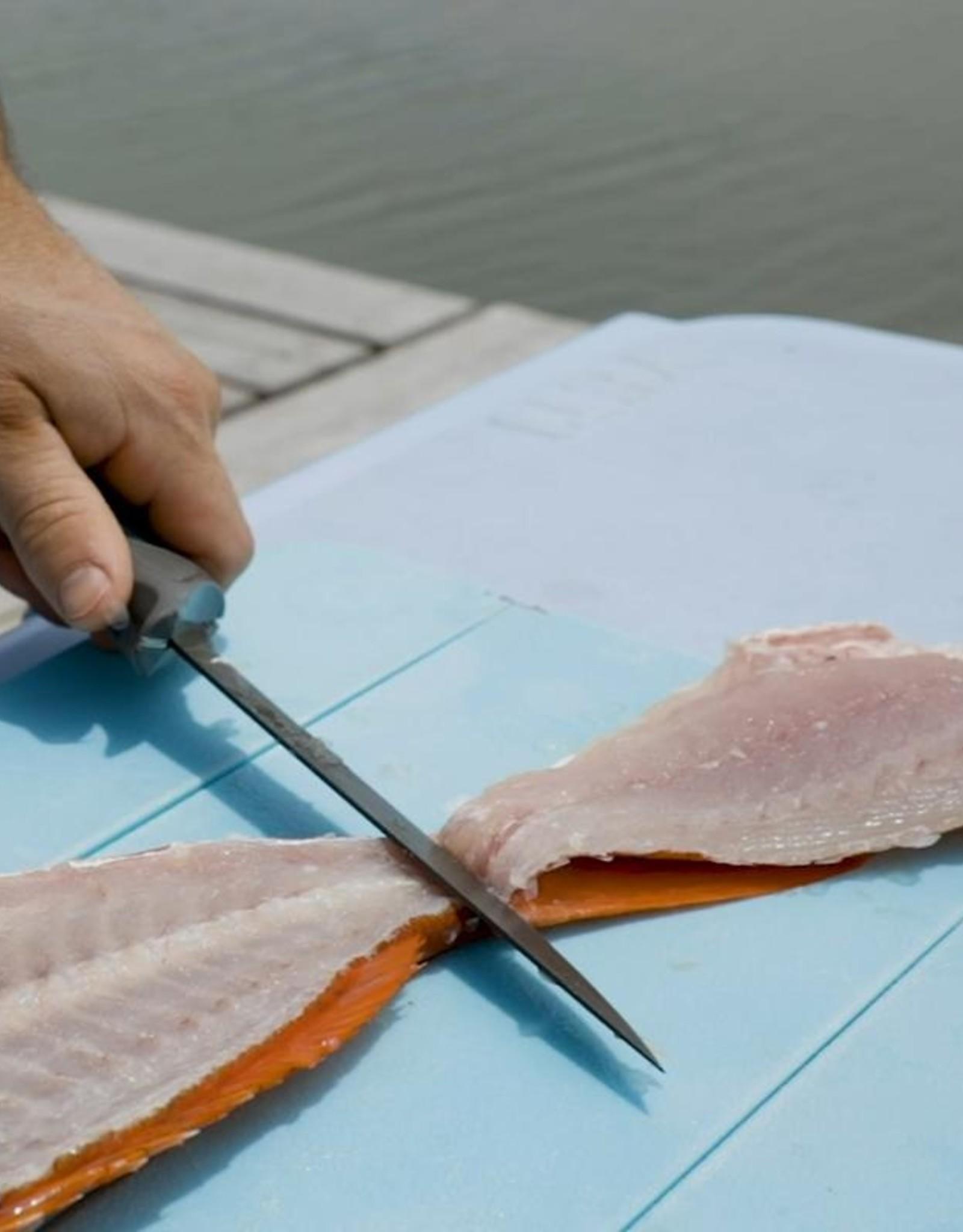 "Toadfish 7"" Folding Filet Knife"