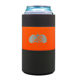 Toadfish Non-Tipping Can Cooler-Orange