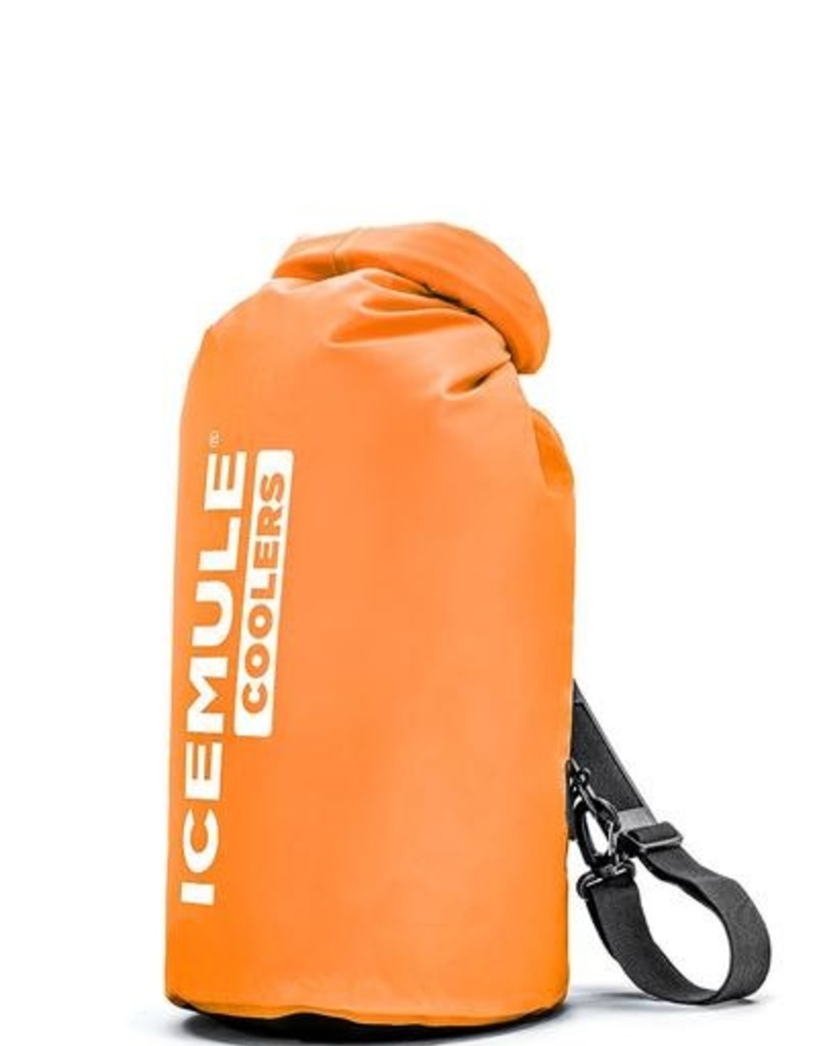 Ice Mule Classic Cooler - Blaze Orange (small)