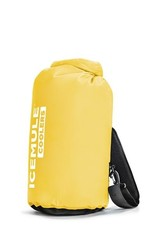 Ice Mule 15 Liter Classic Cooler- Sunshine Yellow