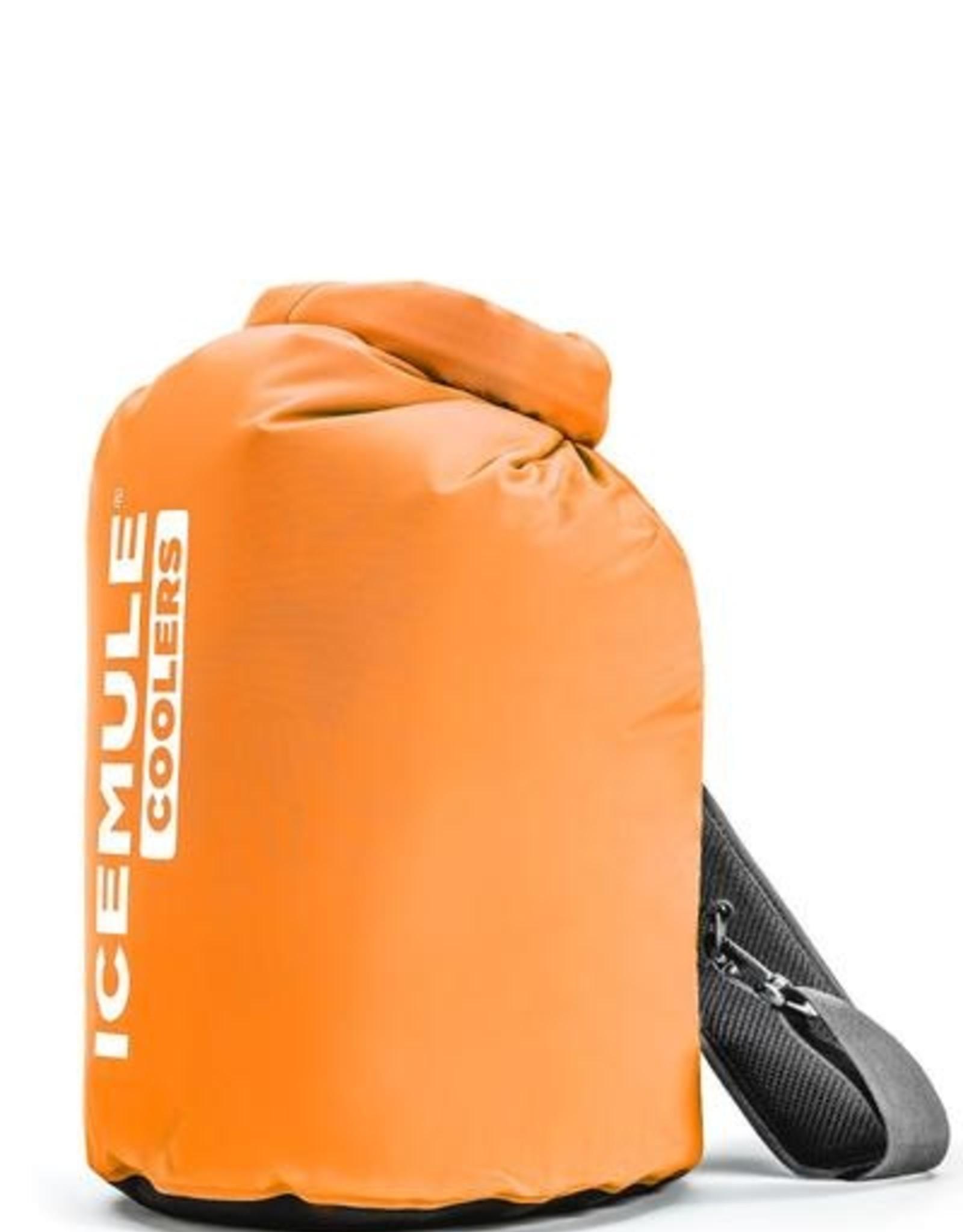 Ice Mule Classic Cooler- Ice Mule Blaze Orange Large 20L