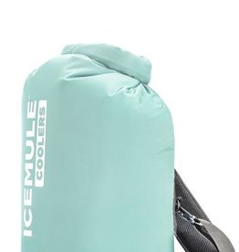 Ice Mule 20 Liter Cooler - Seafoam Green