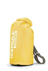 Ice Mule Classic 10 Liter Cooler- Sunshine Yellow
