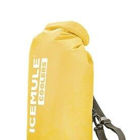 Ice Mule 10 Liter Cooler- Sunshine Yellow