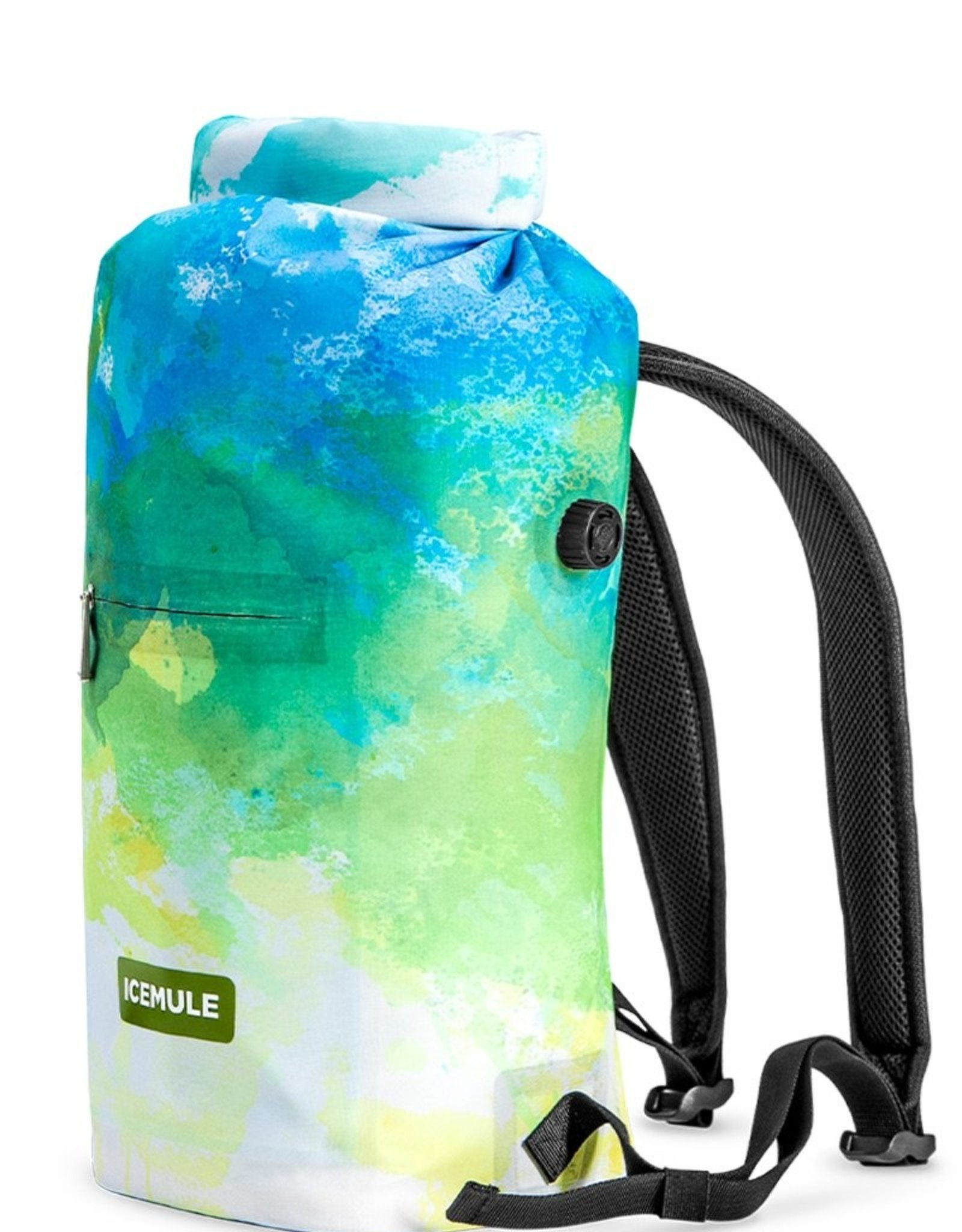 Ice Mule Jaunt - Devoe Designs