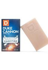 Duke Cannon  Campfire Soap