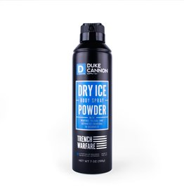 Duke Cannon 7 Oz Dry Ice Spray